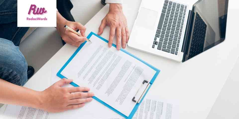 Cómo escribir una carta de recomendación laboral