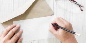 cómo escribir una carta de recomendación personal