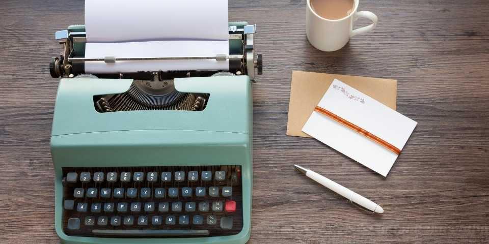 cómo hacer una carta poder