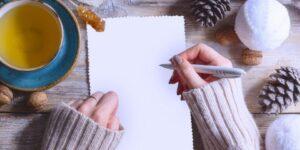 carta de recomendación familiar