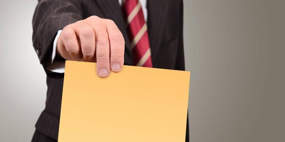 Cómo hacer una carta de recomendación laboral