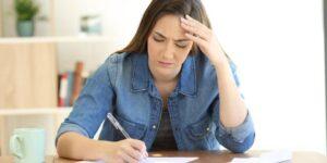 cómo escribir una carta compromiso