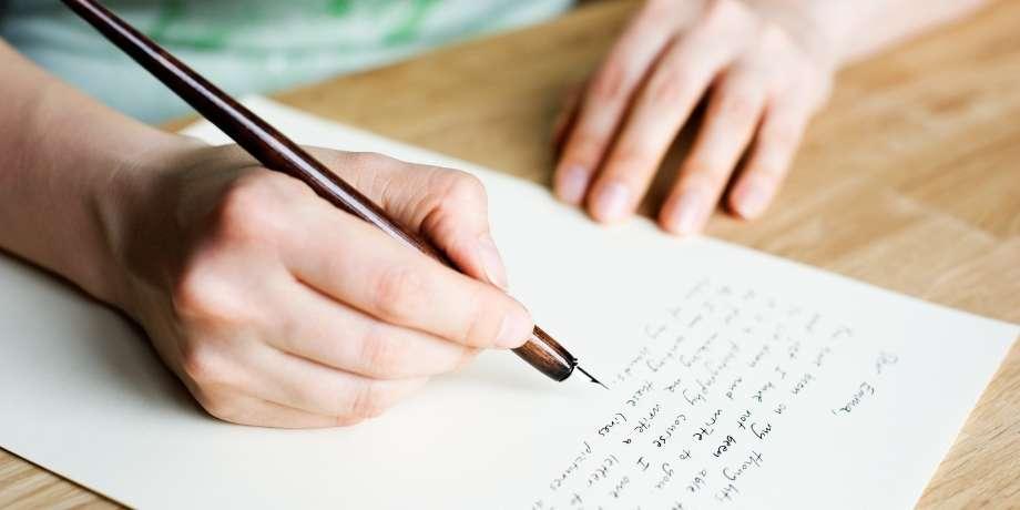 Cómo escribir una carta de presentación apropiada