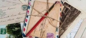 Cómo escribir un sobre de carta