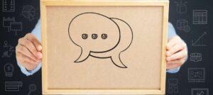 Cómo redactar un diálogo