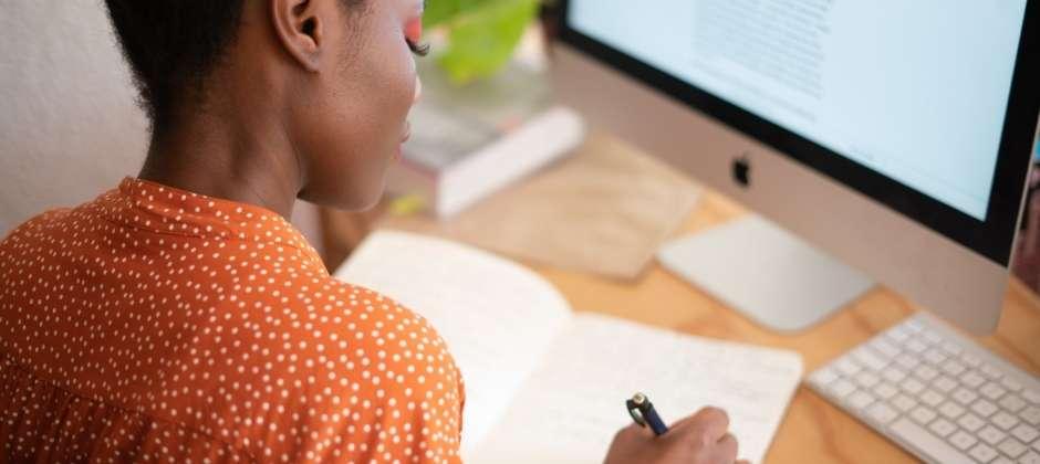 cómo redactar una solicitud
