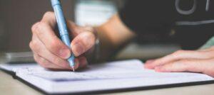 cómo escribir un marco teórico