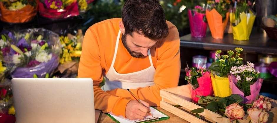 cómo escribir una nota de pedido