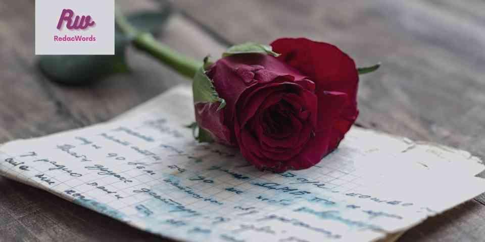 Carta de condolencias
