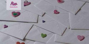 Cartas de amor cortas