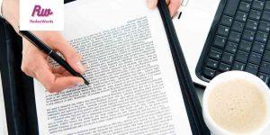 Cómo redactar una querella penal