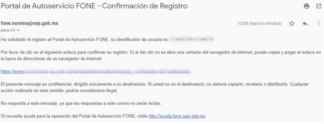 Portal FONE